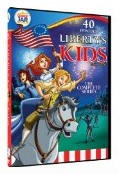 Liberty's Kids artwork