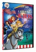 Liberty's Kids artwork